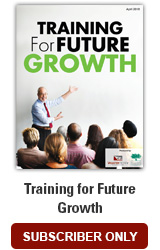 Training for Future Growth
