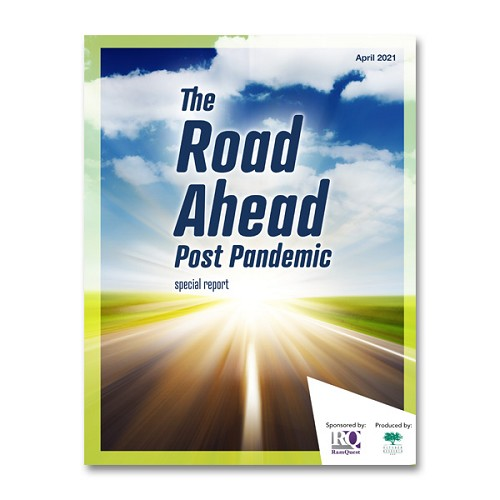 The Road Ahead Post Pandemic